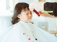 サクッといける美容室 西千葉店の雰囲気(お子様も大歓迎♪【西千葉】)