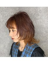 ヴィー ヘアー ファッション バー(VII hair.fashion.bar)@vii_hair