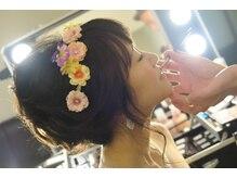桜ギンザ (Ginza)の雰囲気(可愛い花嫁さま♪)