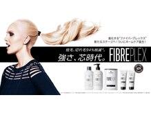 《ついに日本上陸!!ハイトーンの救世主》枝毛、切れ毛94%削減。まさかの艶感溢れるダブルカラーが実現★