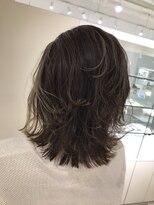 アース 札幌駅前店(HAIR&MAKE EARTH)切りっぱなし