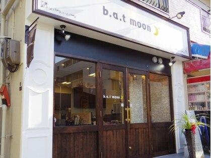 バットムーン(b.a.t moon)の写真