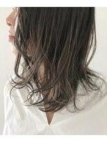 テラスヘア(TERRACE hair)大人ミディアムヘア