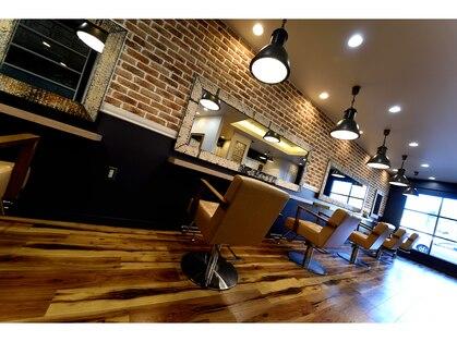 アーサス ヘアー デザイン 公津の杜店(Ursus hair Design)の写真