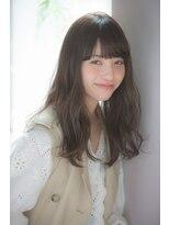 ガーデントウキョウ(GARDEN Tokyo)【GARDEN KOMAKI】パーソナルカラ‐タンバルモリセミウェット