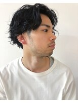 インザピープル(INN THE PEOPLE) mens medium Style