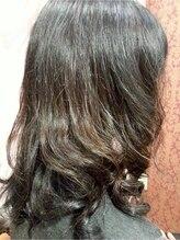 ヘアー ジュンジュン(hair Junjun)オトナ女性の品格を上げる上品Hair