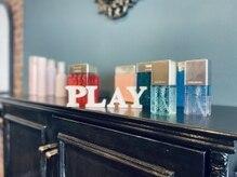 PLAY【プレイ】