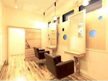 エクボ(acvoo)の写真/【吉祥寺★大人気の完全個室】プライベート個室完備◎お子様同伴でも周りを気にせず、ゆったり過ごせる♪