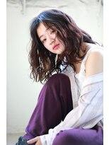 ラコタ(LakotA)LakotA☆ セミウェットミディ/3Dカラー TEL 0425125655