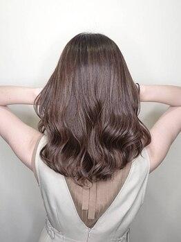 ニコ(nico)の写真/【NEWOPEN】丁寧なカウンセリングであなたの理想に寄り添う髪質改善サロン。エイジングケアもお任せ下さい