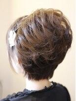 クック ヘアー(Cook Hair)アップスタイル(5)