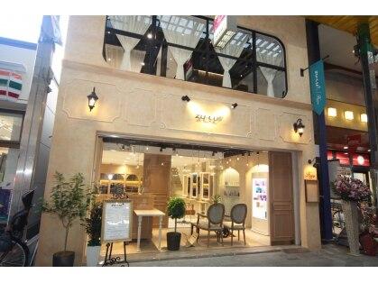 ズール 新城店(ZU LU)の写真