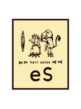ヘアサロン エス(Hair Salon eS)hair salon eS