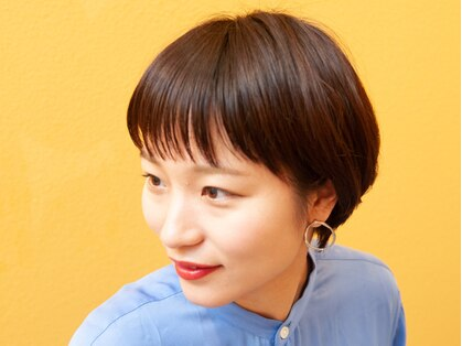 ボネット ヘアードレッシング(BONNET hairdressing)の写真