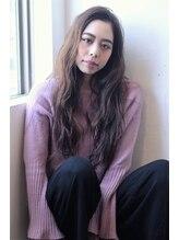 ルチア ヘア ステラ 京都河原町店(Lucia hair stella)clueless girl