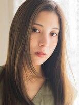 オジコ(ojiko)☆月曜日も営業☆【ojiko.】オトナ女性のストレートスタイル