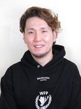 キフジン Hair Produce Kifujin 西宮北口店高田 政朋