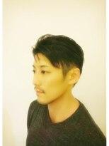 ジャムヴィーボ(Hair Make JAM Vivo)ショートメンズスタイル