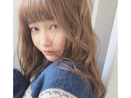 ピア(Pia)の写真