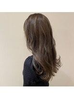 ネオヘアー 曳舟店(NEO Hair)ロング×ベージュ【曳舟店】