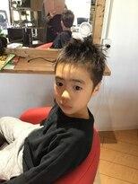 ヘアラボウィッシュ(hair labo Wish)ソフトウルフ