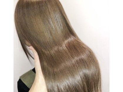 ヘアギャラリーグラス(Hair Gallery glass)の写真