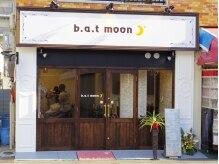 バットムーン(b.a.t moon)の雰囲気(8月に移転リニューアルしました!ご来店お待ちしております!)