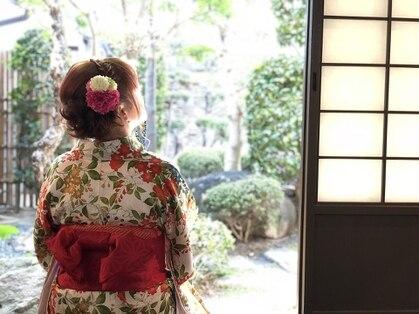 セットサロンナカヤマ(SETSALON Nakayama)の写真