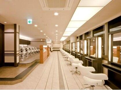 資生堂ビューティーサロン 神戸大丸店の写真