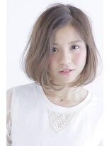 オカヘアー2(OKAHAIR2)赤み消しスモーキーカラー【シアーベージュ】