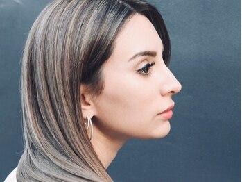 リバレッジ 広尾(Leverage)の写真/[次世代髪質改善トリートメント]美髪エステで最高級の質感と大人気Aujuaトリートメントで感動の艶髪に…