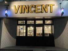 ビンセント バーバー クラブ(VINCENT BARBER CLUB)