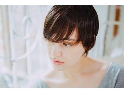 ヘアーアンドメイク ポッシュ 日暮里店(HAIR&MAKE POSH)の写真