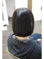 ヘアドクター ディービー 渋谷店(HAIR DOCTOR DB)ナチュラルストレート フォーメンズ 《ヘアドクターDB》