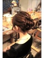 エイトヘアー(eight. hair)ナチュラル*ゆるカワアレンジ