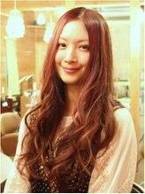 ヘアデザイン モーク(Hair Design MO KU)