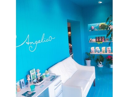 アンジェリコ(Angelico)の写真