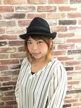 ヘアスタジオ シエル(Hair Studio Ciel)久保 弥生
