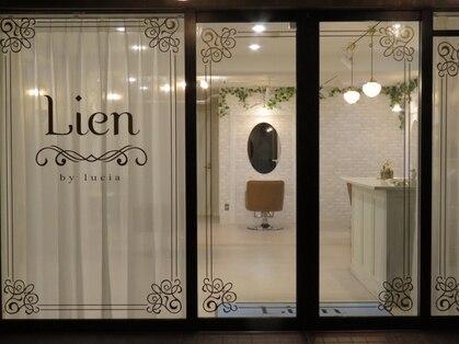 リアンバイルシア(Lien by lucia)の写真