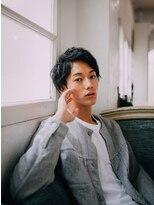 ヘアー ロゼッタ ギンザ(Hair rosetta GINZA)【rosetta銀座】ナチュラルワイルドショート