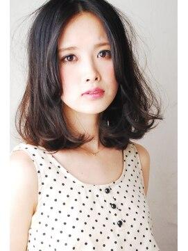 モダンヘアスタイル おしゃれな髪型 女 : clipers.net