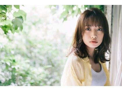 カーロ バイ ケンジ(CARO by KENJE)の写真