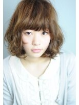 サウンドヘアデザイン(sound hair design) ★soundhairdesign★Melty★Bob
