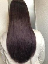 ヘアーモード ケーティー 尼崎本店(Hair Mode KT)ラベンダーパープル