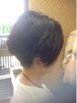 アンティース3 ヘアプロフェション(ANTIS3 HAIR PROFESSION)ショートから髪を伸ばしたい方に