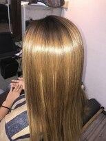 トータルビューティーステラ(TOTAL BEAUTY STELLA)髪質改善トリートメント 髪質改善ストレート。