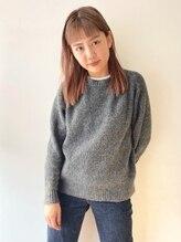 シキ 渋谷(siki)minami Jr.stylist