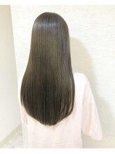 グリームス ヘアデザイン(GLEAMS Hair Design)美髪エステ【サイエンスアクア】