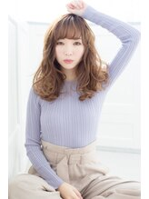 エイチエムヘアー 船橋店(H M hair)2018-2019HM スタイル2
